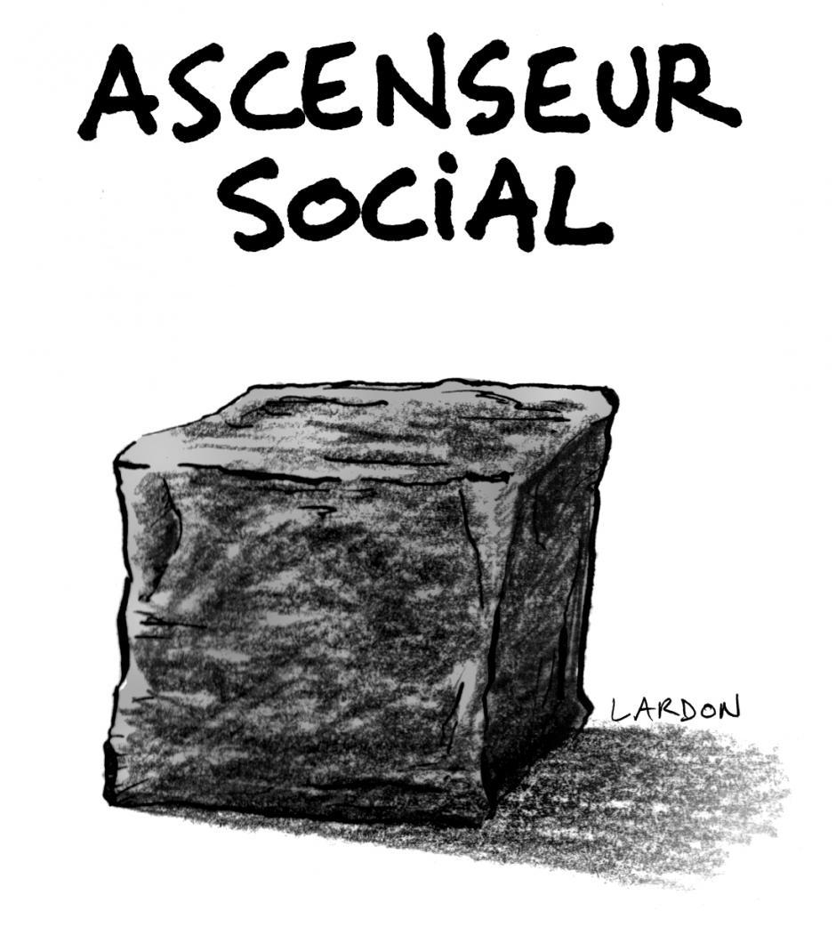 Injustice sociale et intégration : l'échec scolaire de Claude Guéant